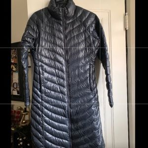 Authentic North Face 700 Goose Down Jacket